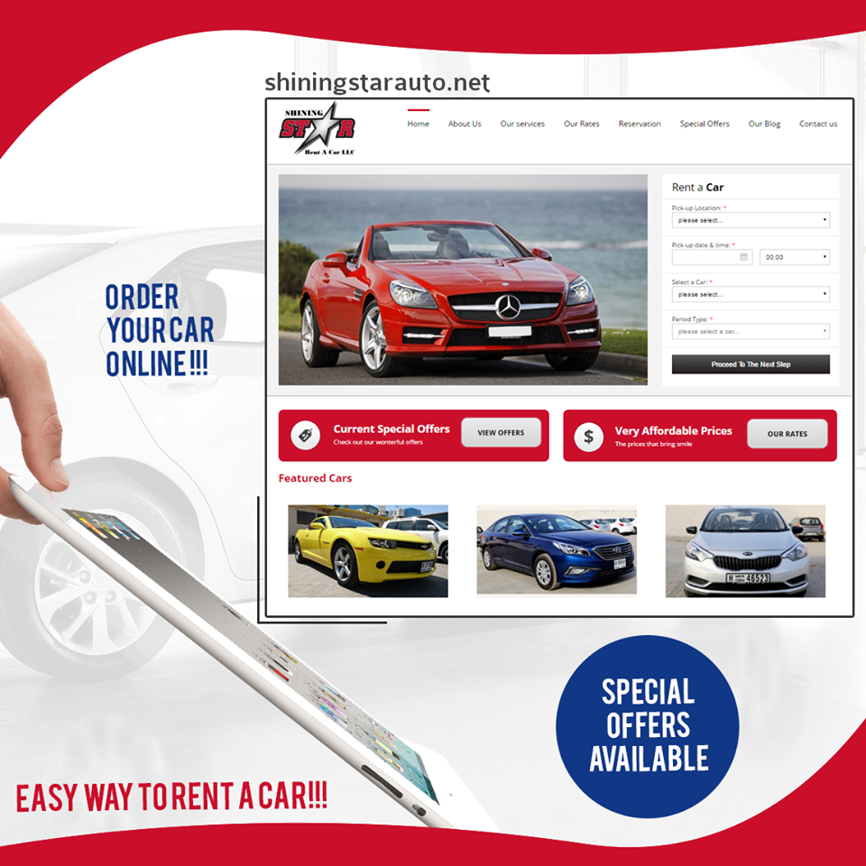 Shining Star Rent a Car in Dubai,Rent a Car in Dubai,business network in UAE