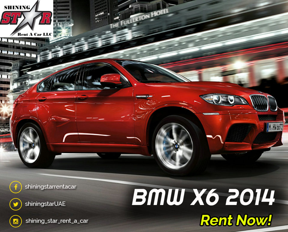 Shining Star Rent a Car offers, look at me uae business network