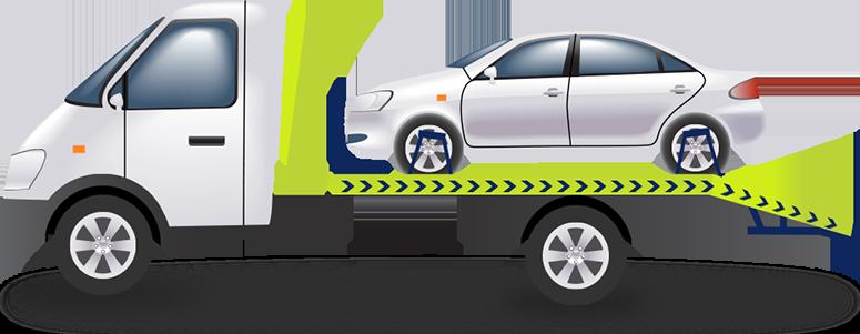 lookatme Car Recovery Service Dubai UAE