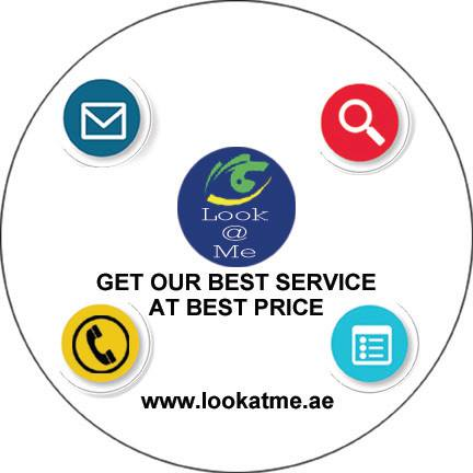 lookatme.ae is First B2B & B2C Business Network in UAE