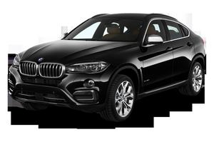 BMW X6 2015 MODEL