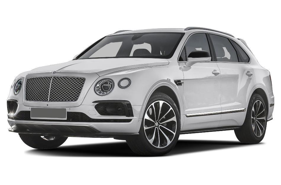 Bentley Bentyaga