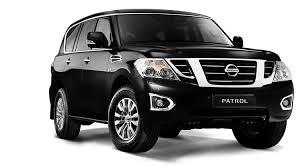 Nissan Patrol 5.6 L